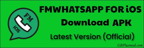 fmwhatsapp-for-iOS