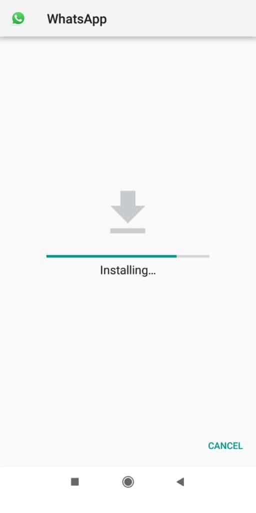 how to install gbwhatsapp