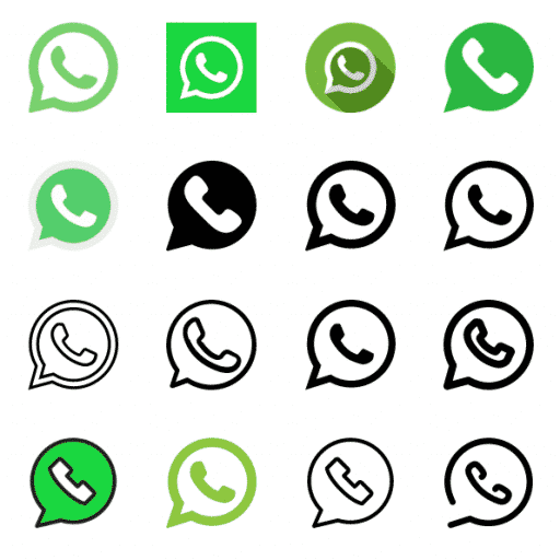 multiple icons