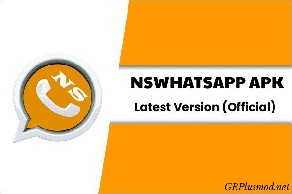 NSWhatsApp 3D Apk Latest Download