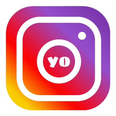Yo-Instagram