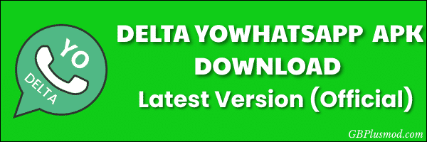 delta yowhatsapp apk